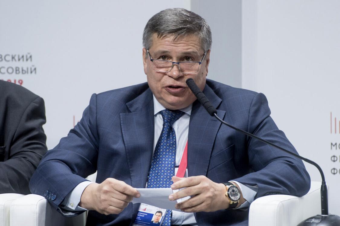 Евгений Дружинин рассказал об итогах 2020 года и планах на 2021