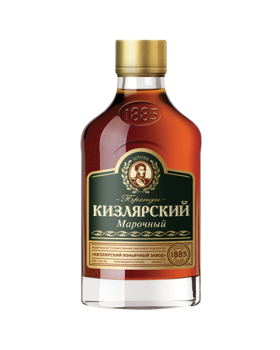 Кизлярский Марочный 0,1
