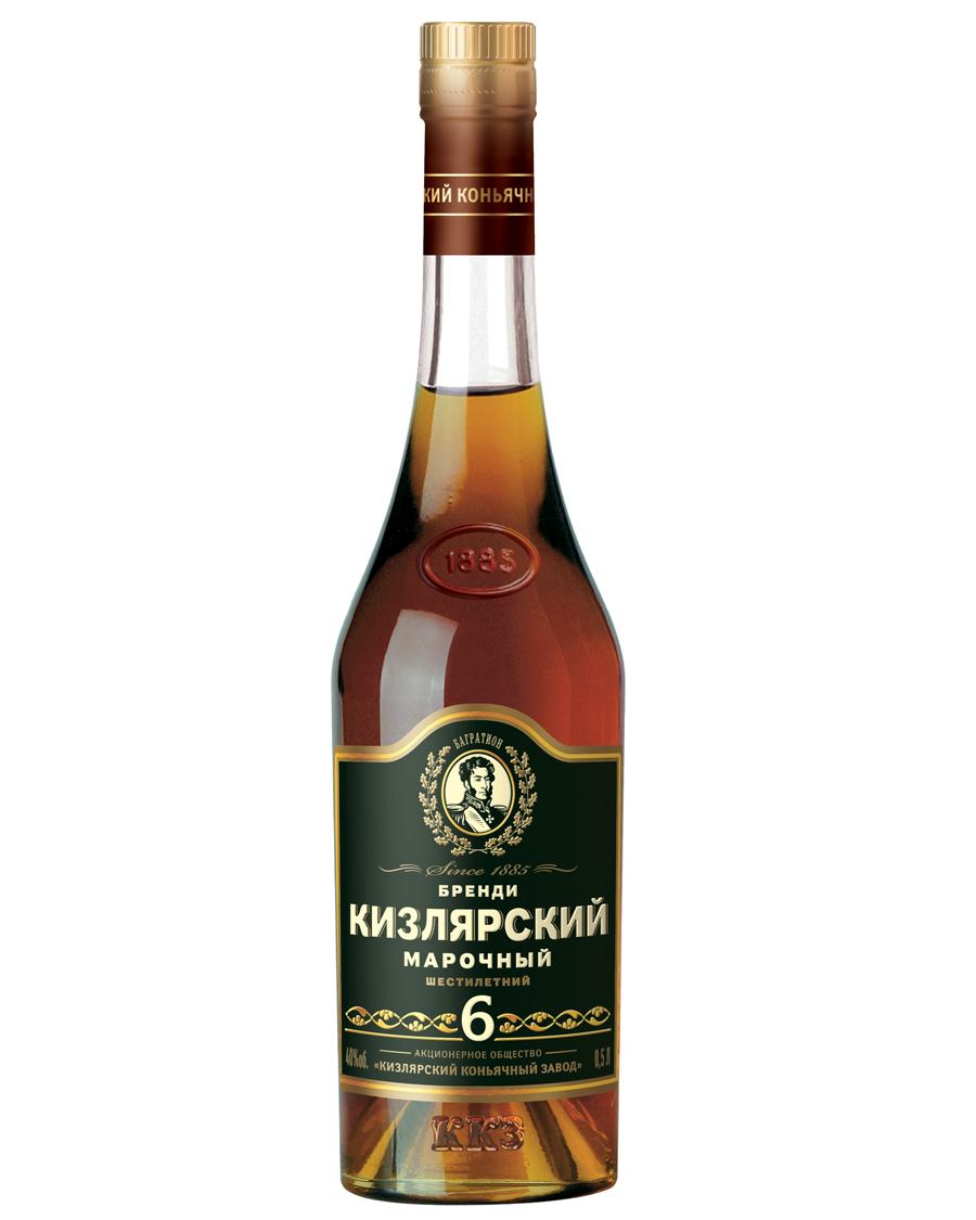 Кизлярский Марочный, 0,5 л.