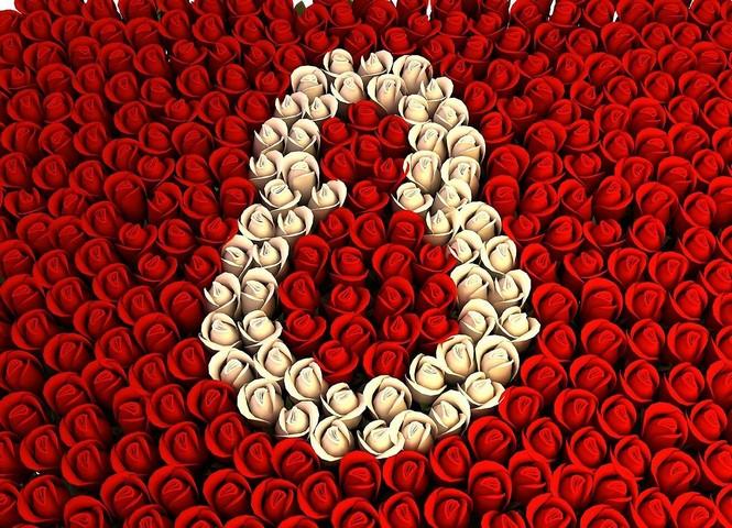 Поздравление Евгения Дружинина с 8 марта